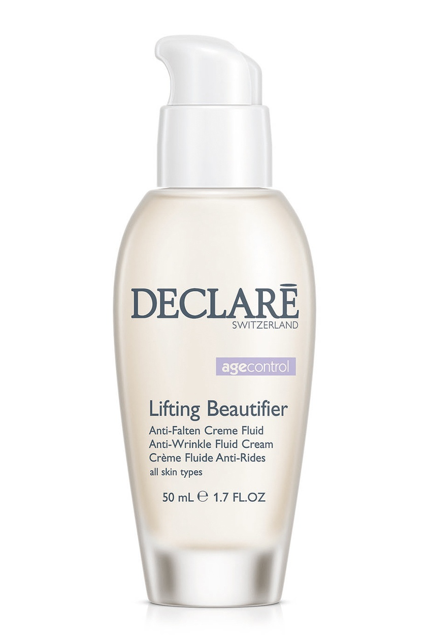 Declare Лифтинг-крем для сияния кожи лица Age Control Lifting Beautifier 50ml