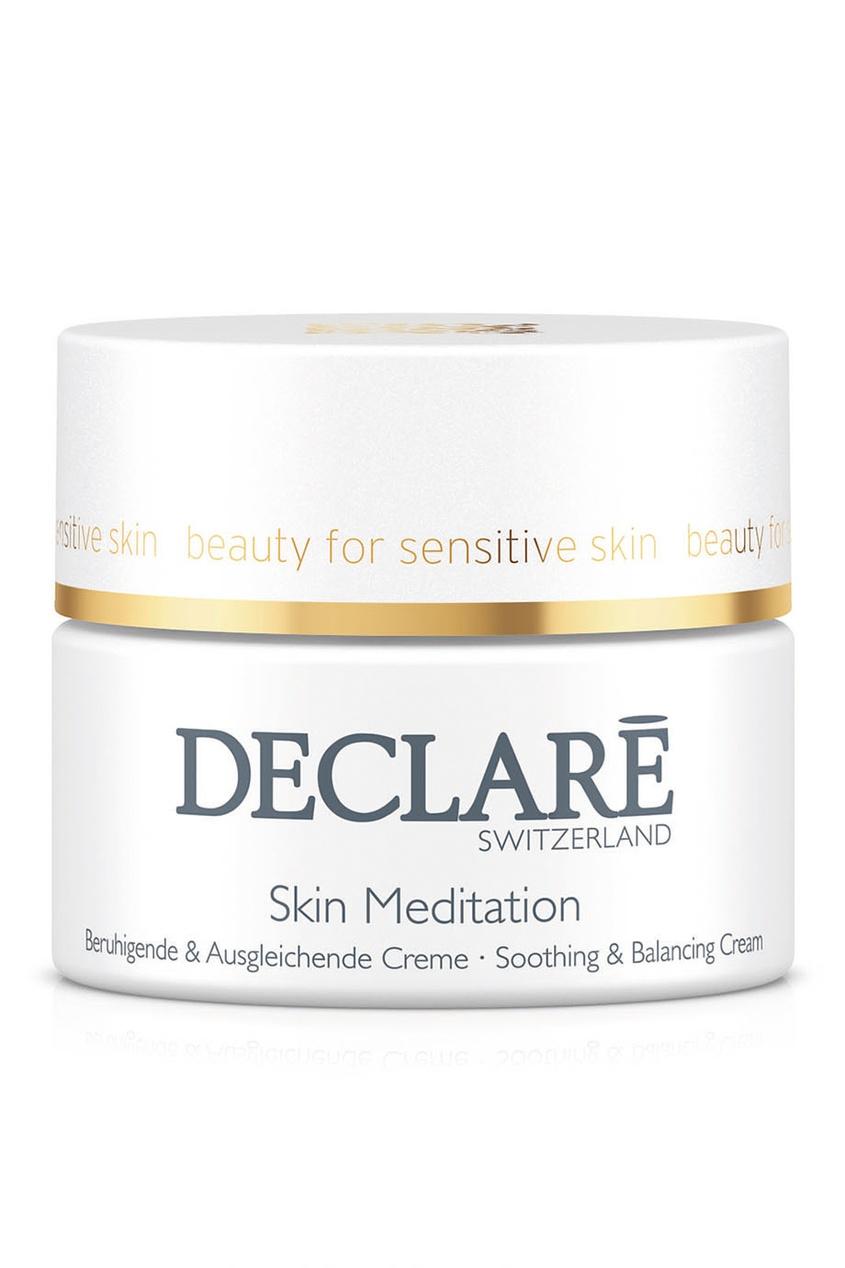 Успокаивающий крем для лица Skin Meditation Soothing & Balancing 50ml