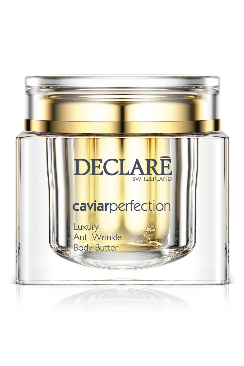 Declare ���� ��� ���� � ���������� ������ ���� Luxury Anti-Wrinkle Body Butter 200ml