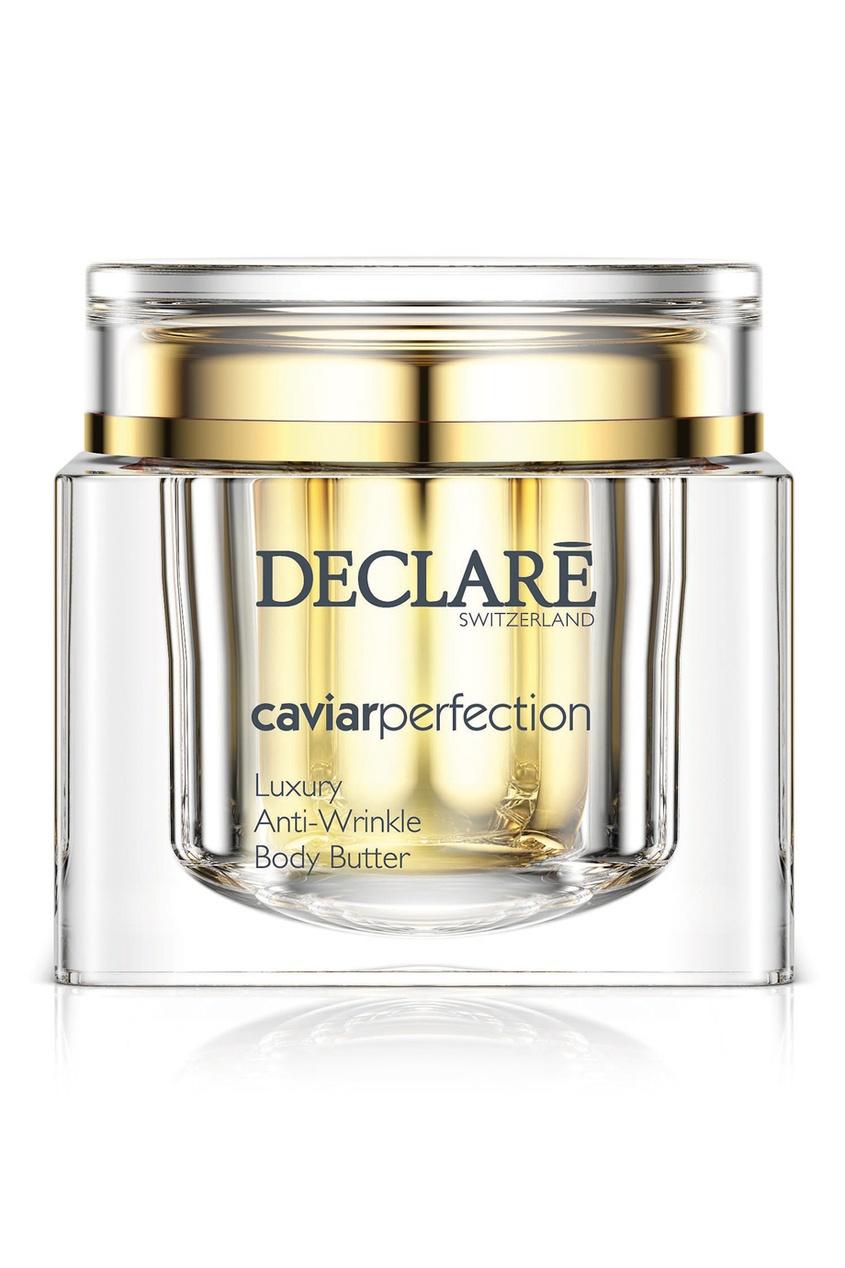 Declare Крем для тела с экстрактом черной икры Luxury Anti-Wrinkle Body Butter 200ml