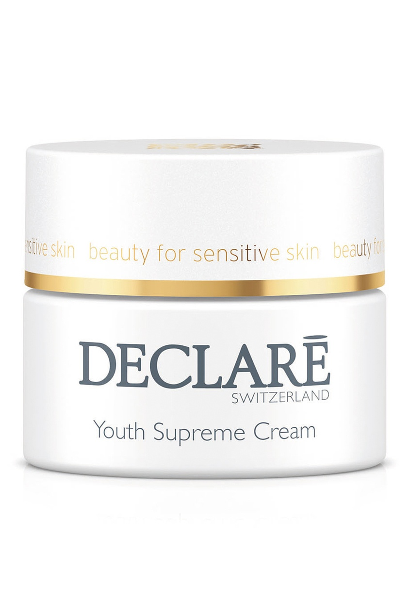 Declare Крем для лица Youth Supreme 50ml declare youth supreme 15ml