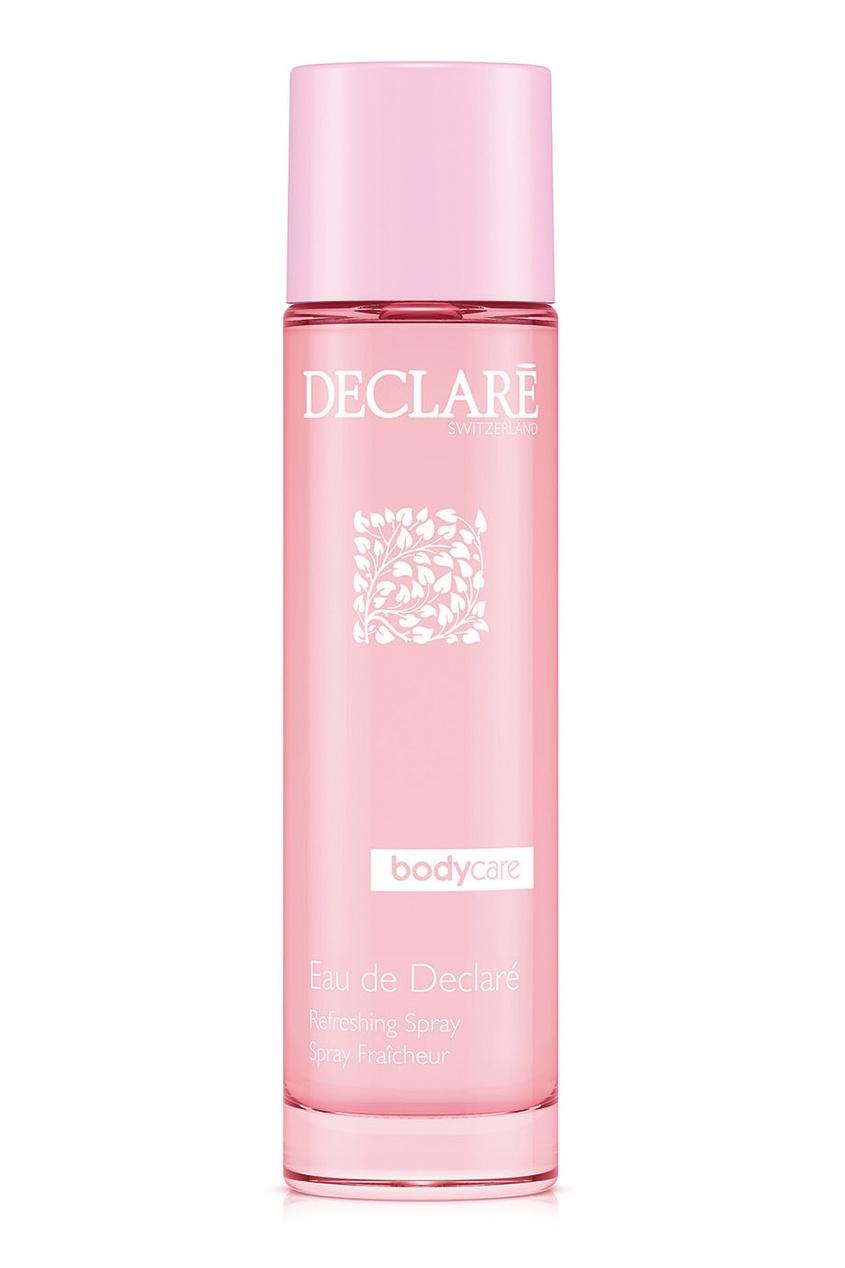 Освежающий спрей для тела Eau de Declare Refreshing 100ml