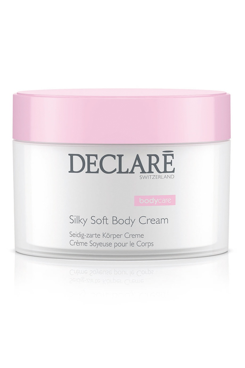 Declare Крем для тела «Шелковое прикосновение» Silky Soft 200ml
