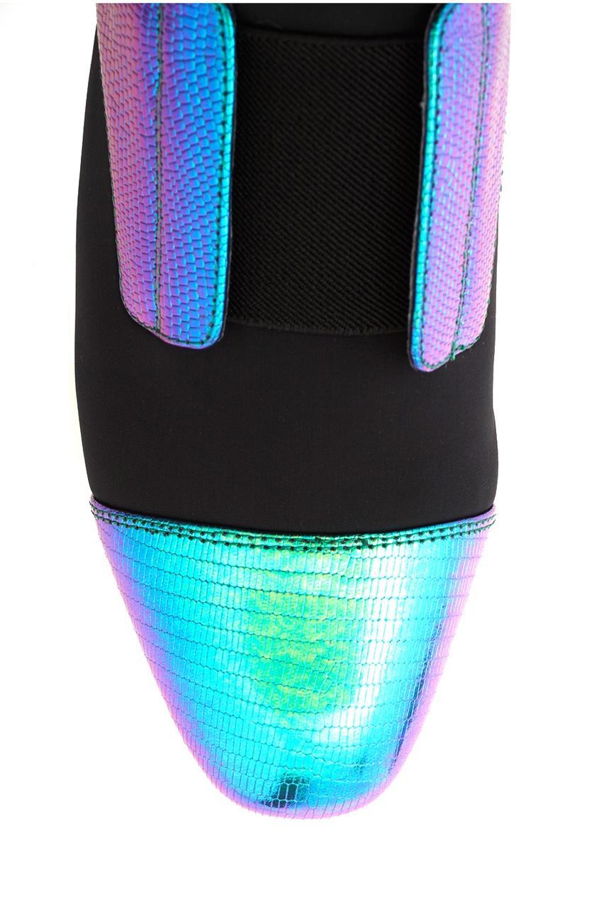 Ботинки Rosa Oxford от AIZEL