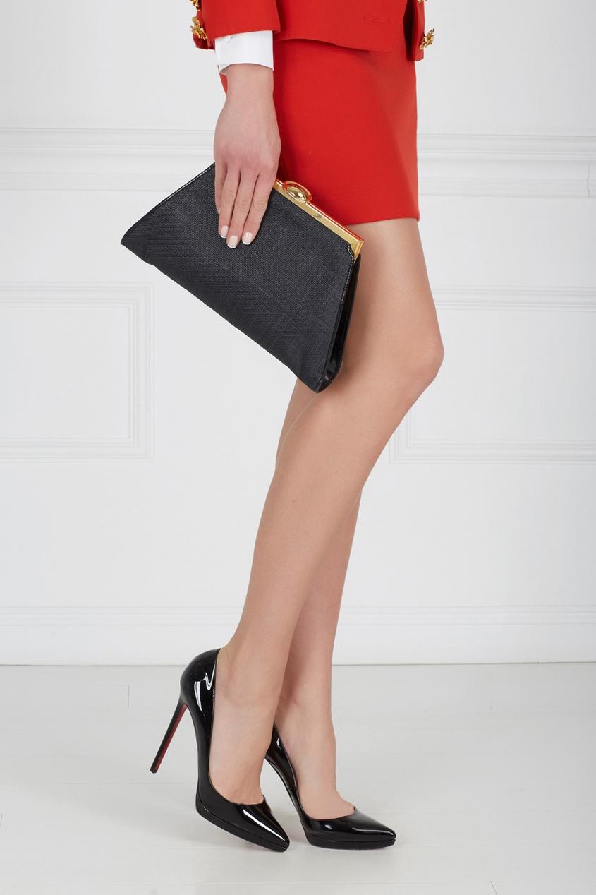 Christian Dior Vintage Клатч-ридикюль (80-е)