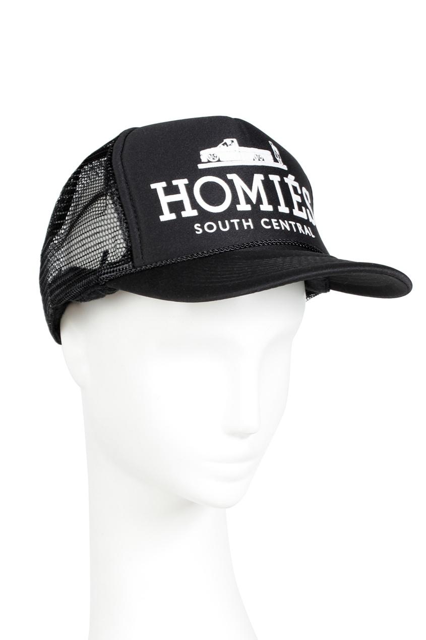 Кепка Homies