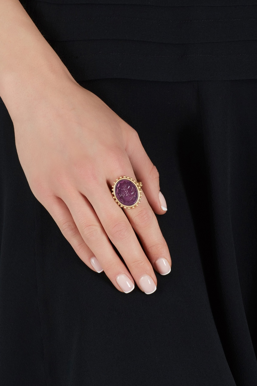 Кольцо (80-е)