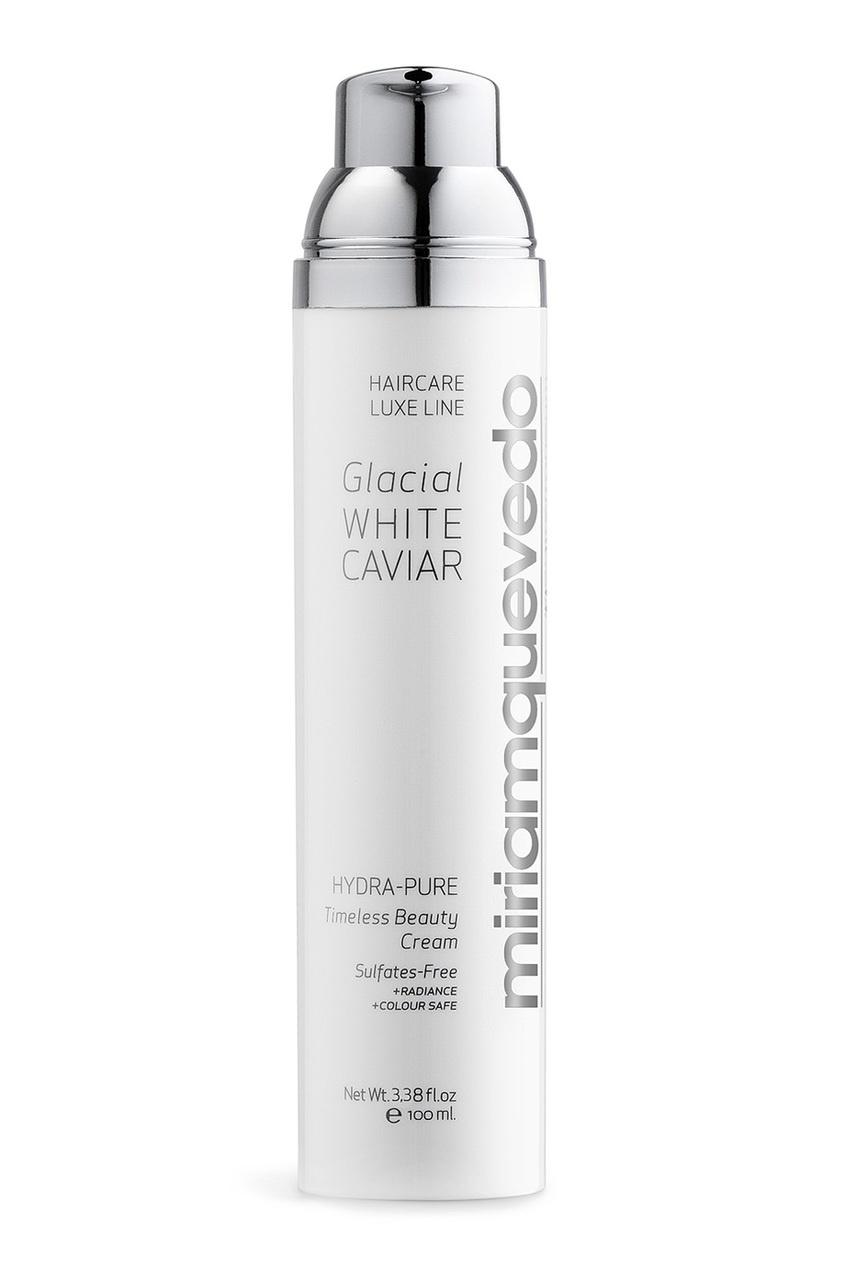 Крем для волос Glacial White Caviar Hydra Pure Timeless Beauty Cream 100ml
