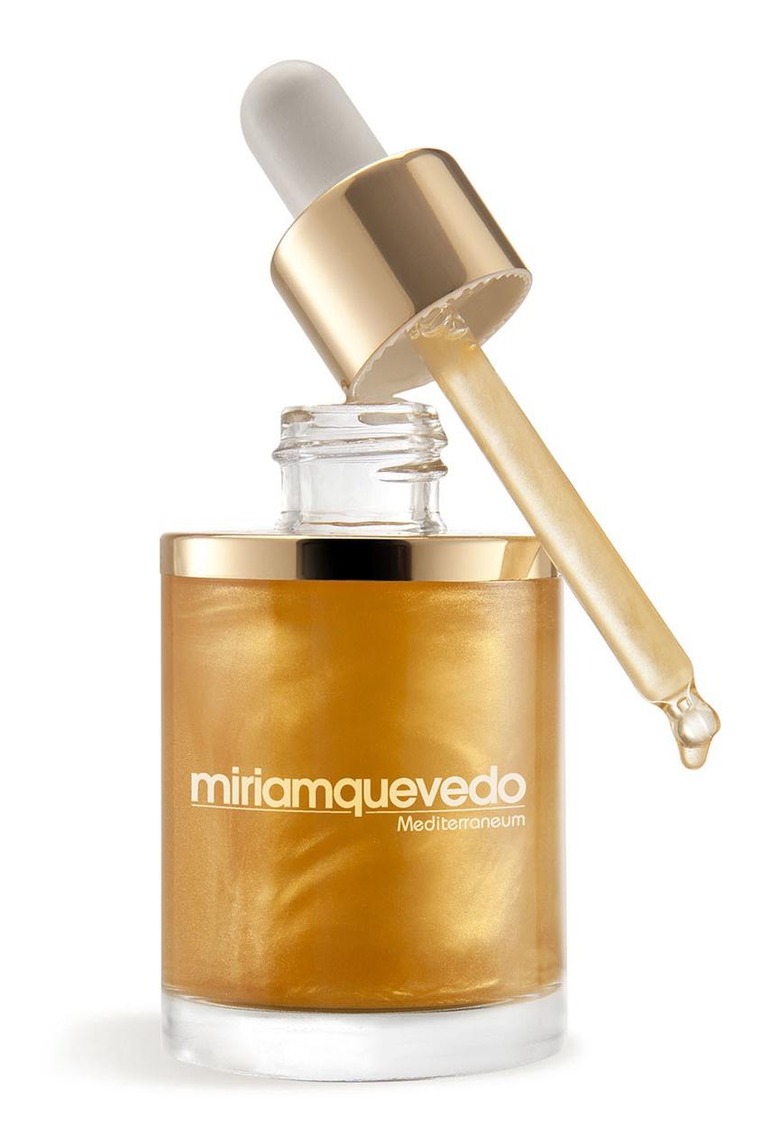 Масло для волос с золотом 24 карата The Sublime Gold 50ml