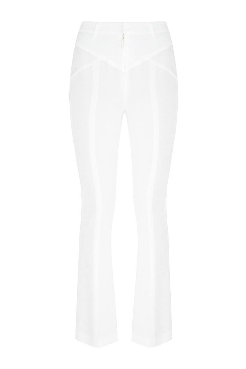 Однотонные брюки Kate