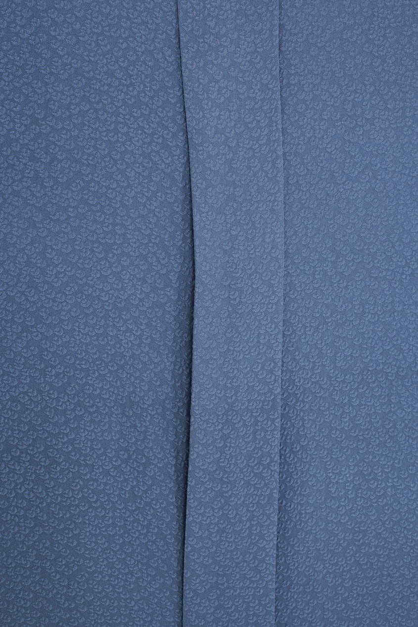 Шелковая блузка Francesca