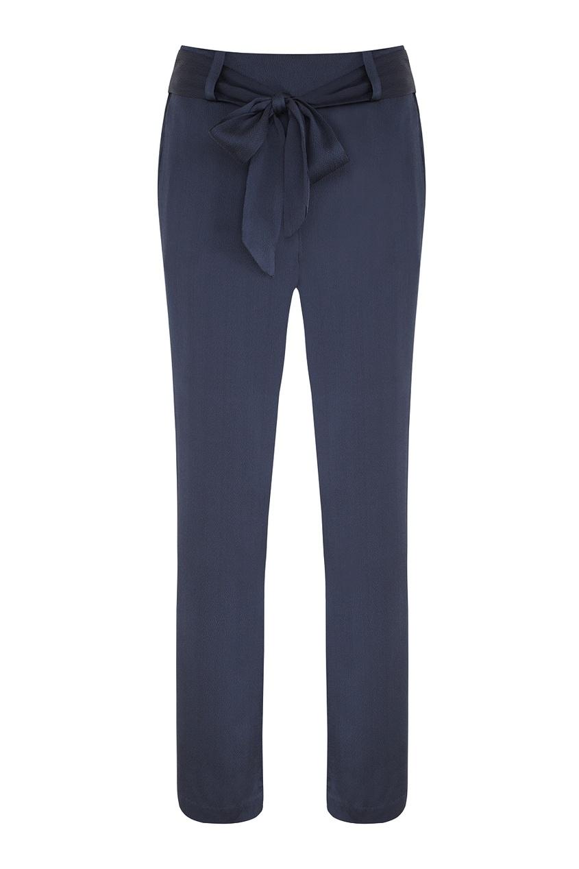 Шелковые брюки Lydias