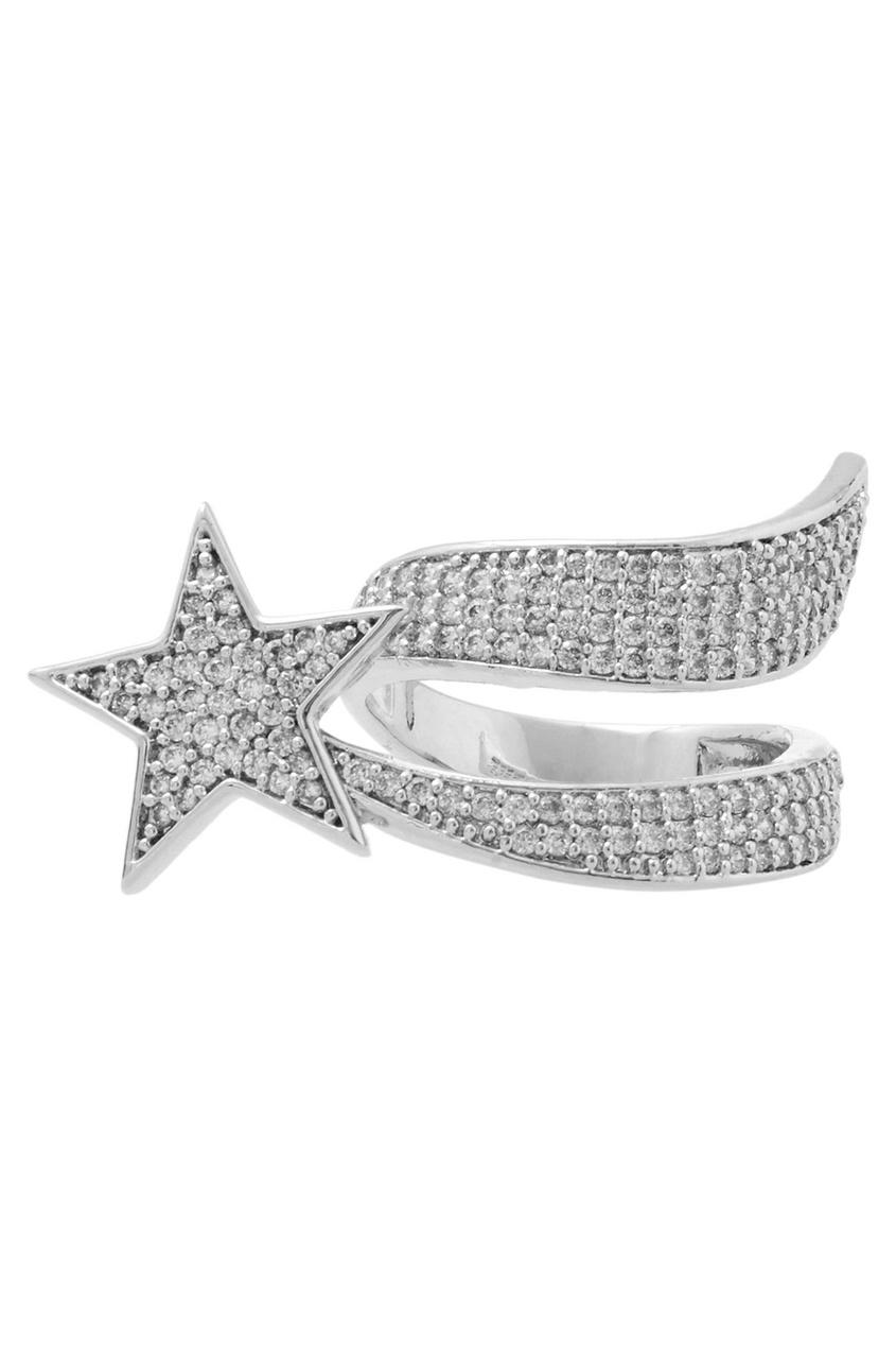 Кольцо-звезда