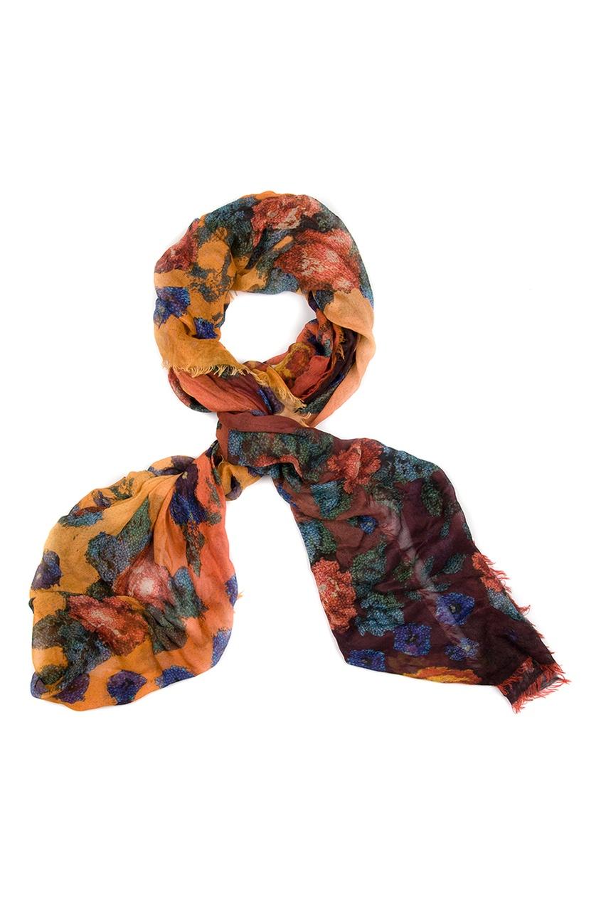 Кашемировый платок «Тюменский»