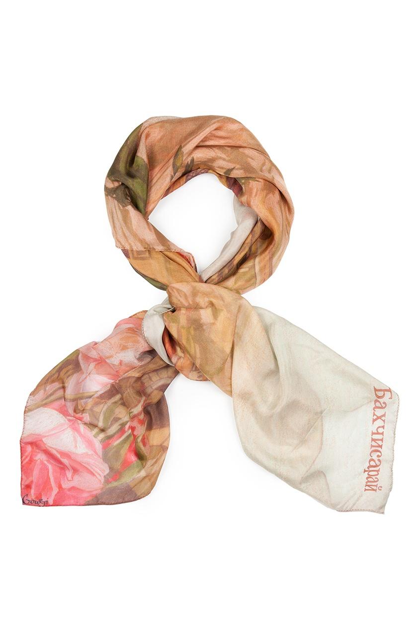 Шелковый платок «Бахчисарай»