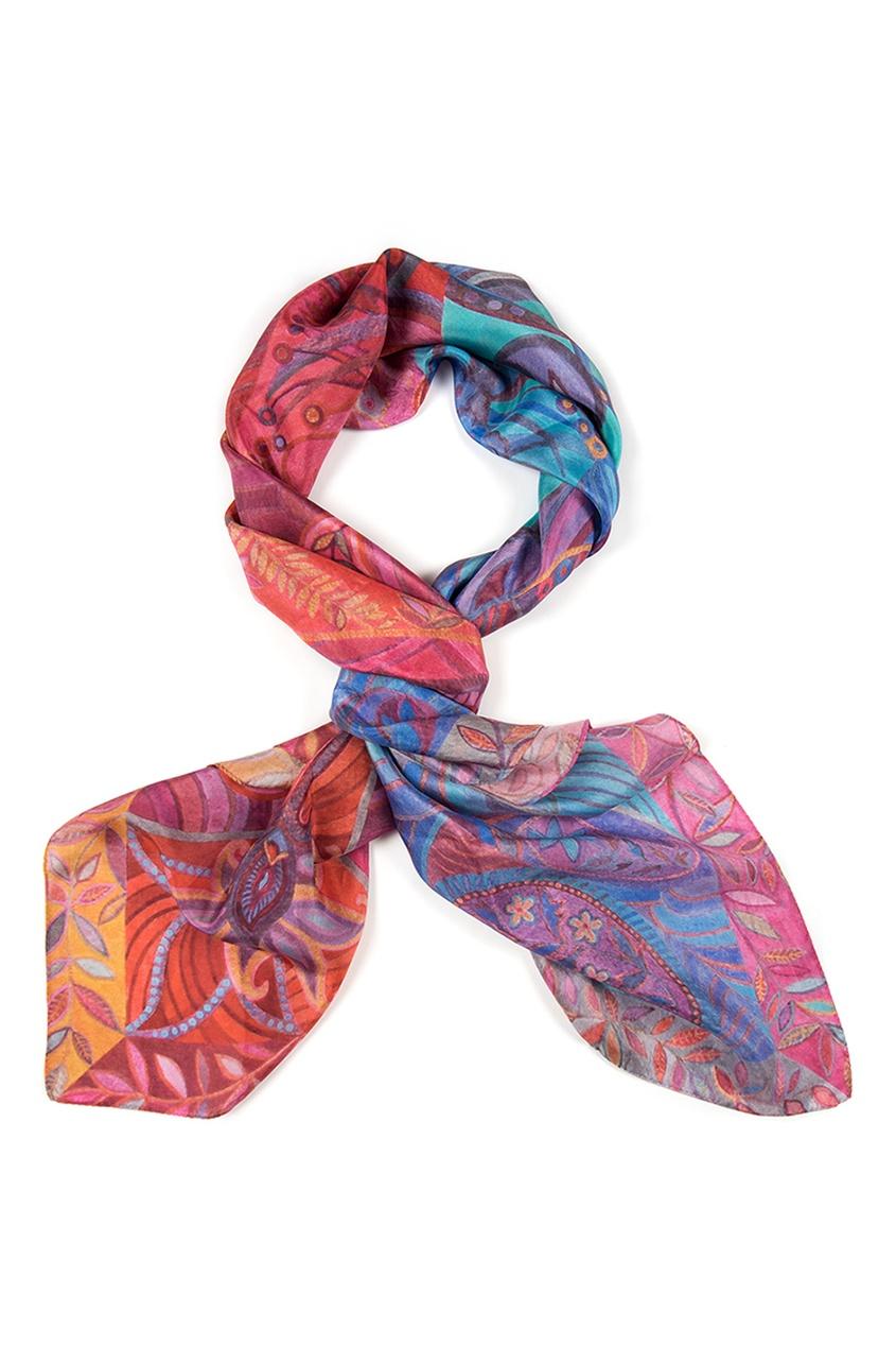 Шелковый платок «Азербайджан»
