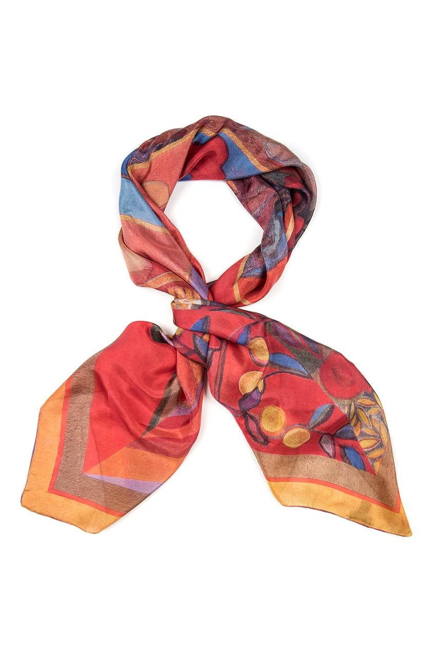 Шелковый платок «Арарат»