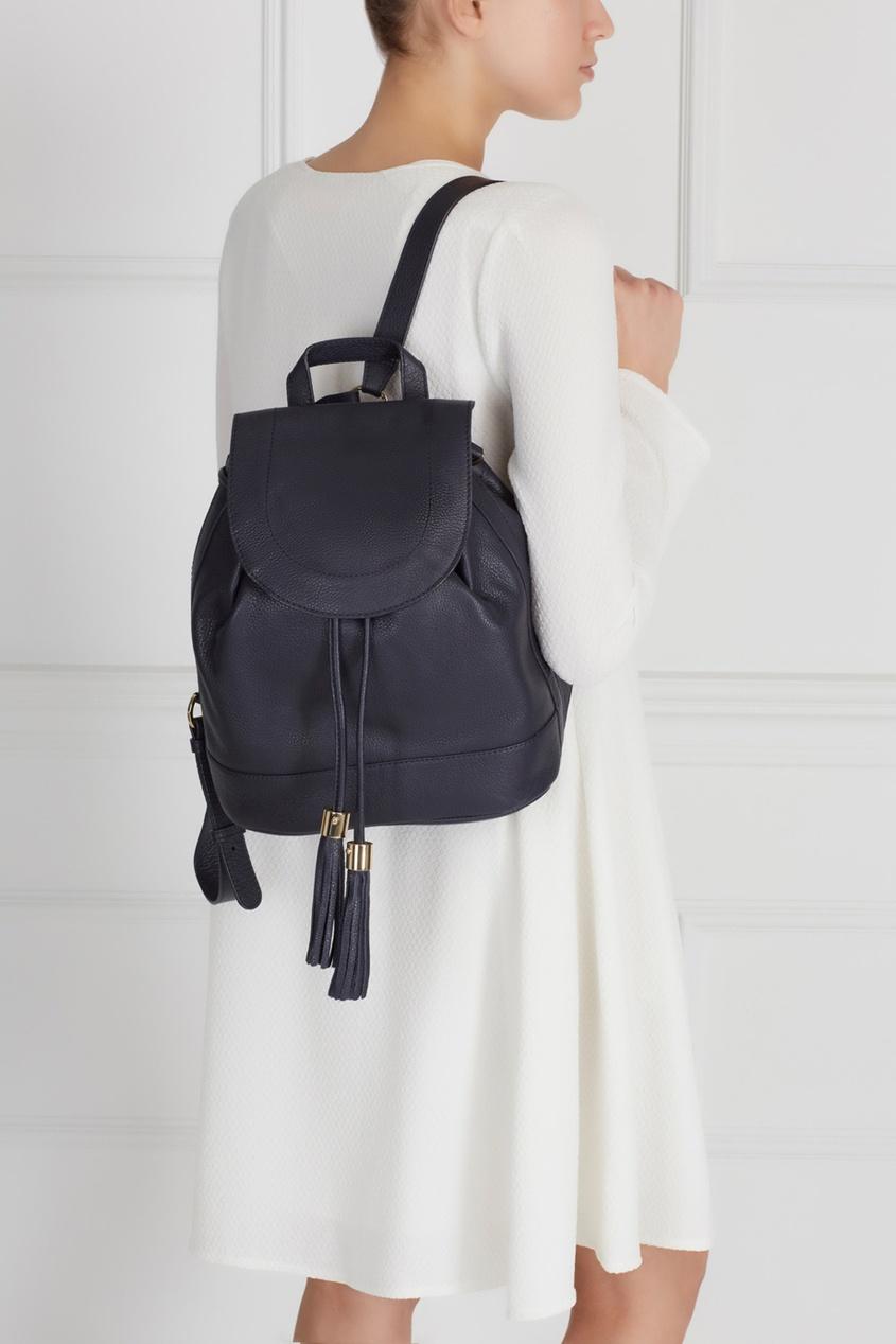 Кожаный рюкзак Vicki