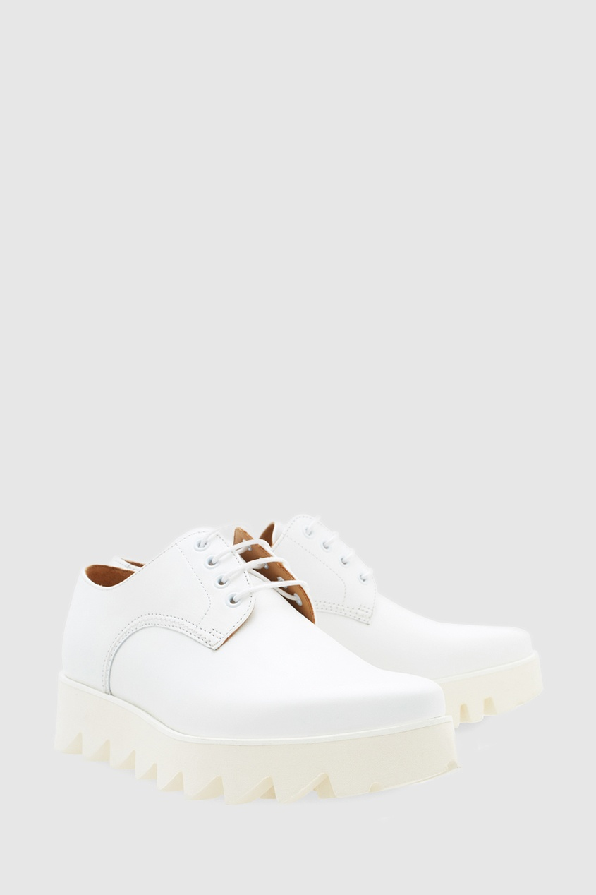 Кожаные ботинки Nina от AIZEL