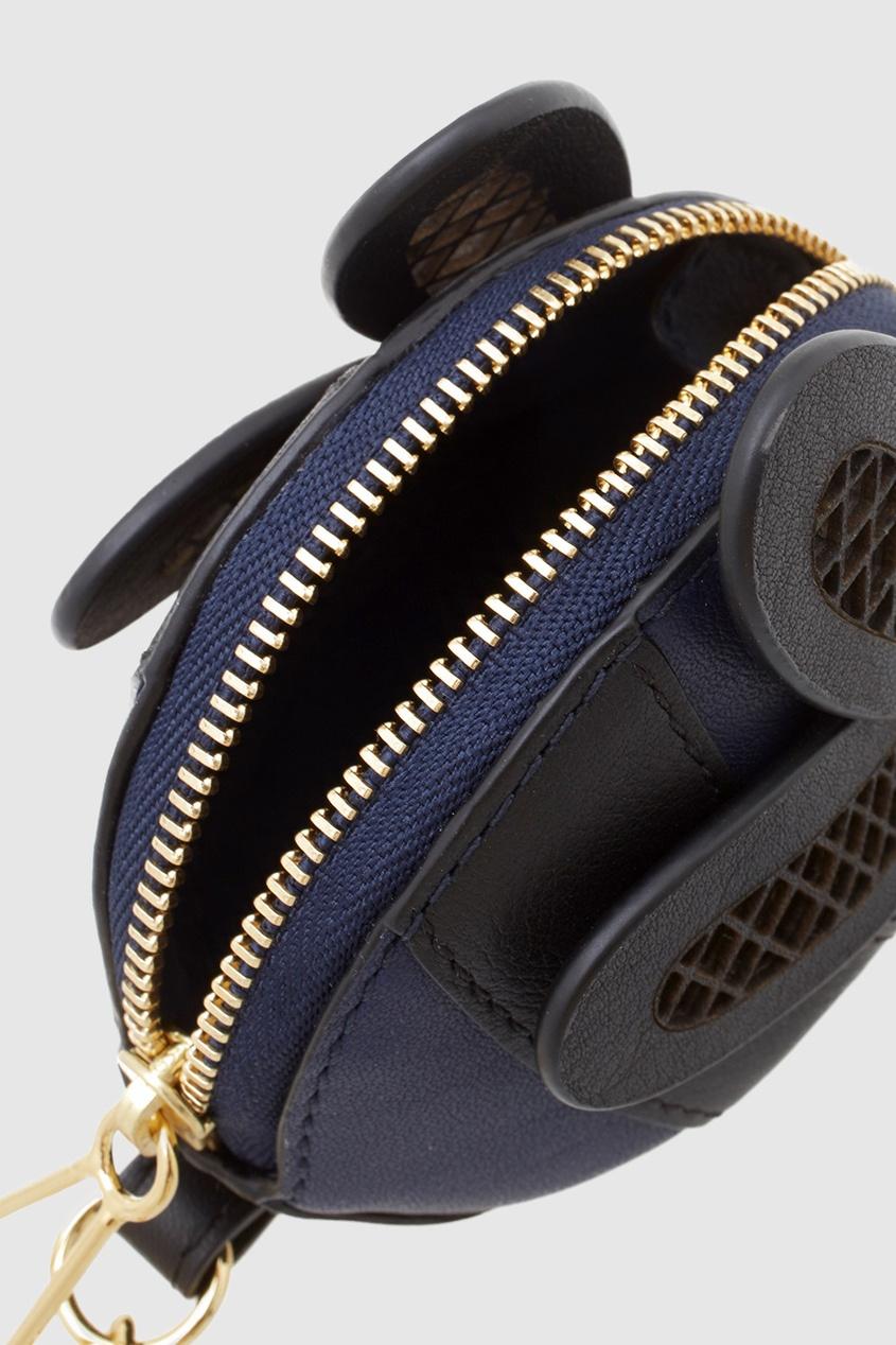 Кожаный кошелек Bee от AIZEL
