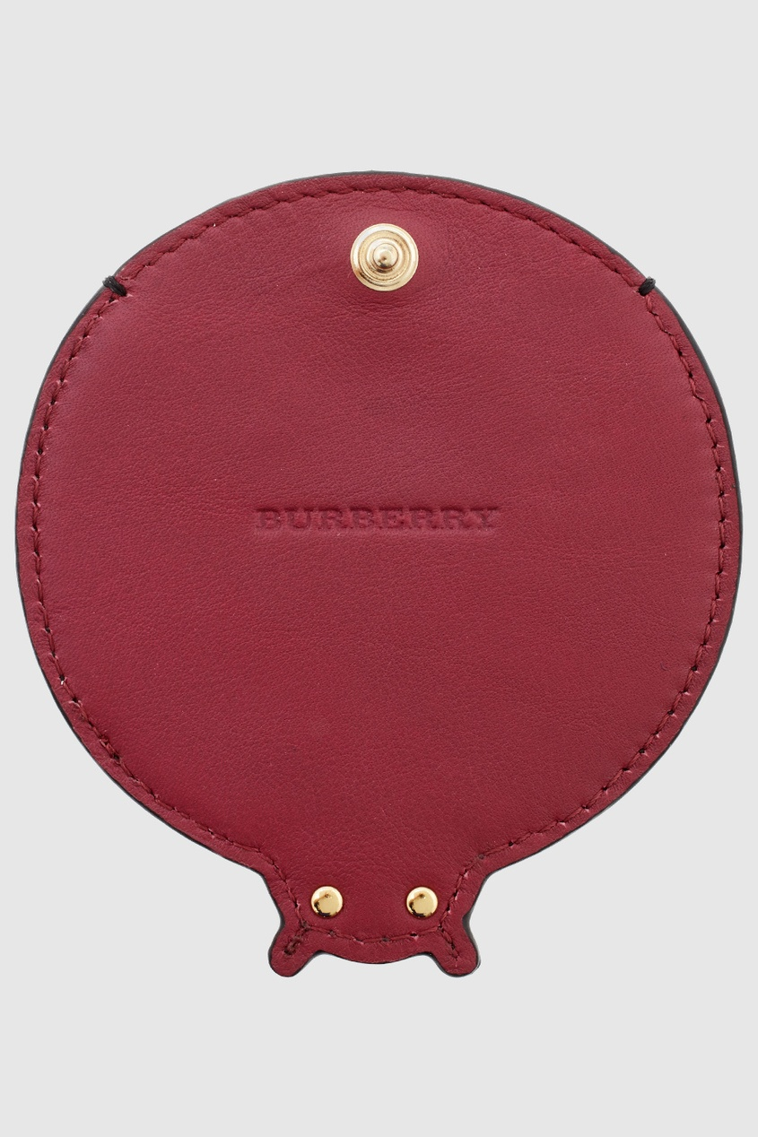Кожаный кошелек Ladybug от AIZEL