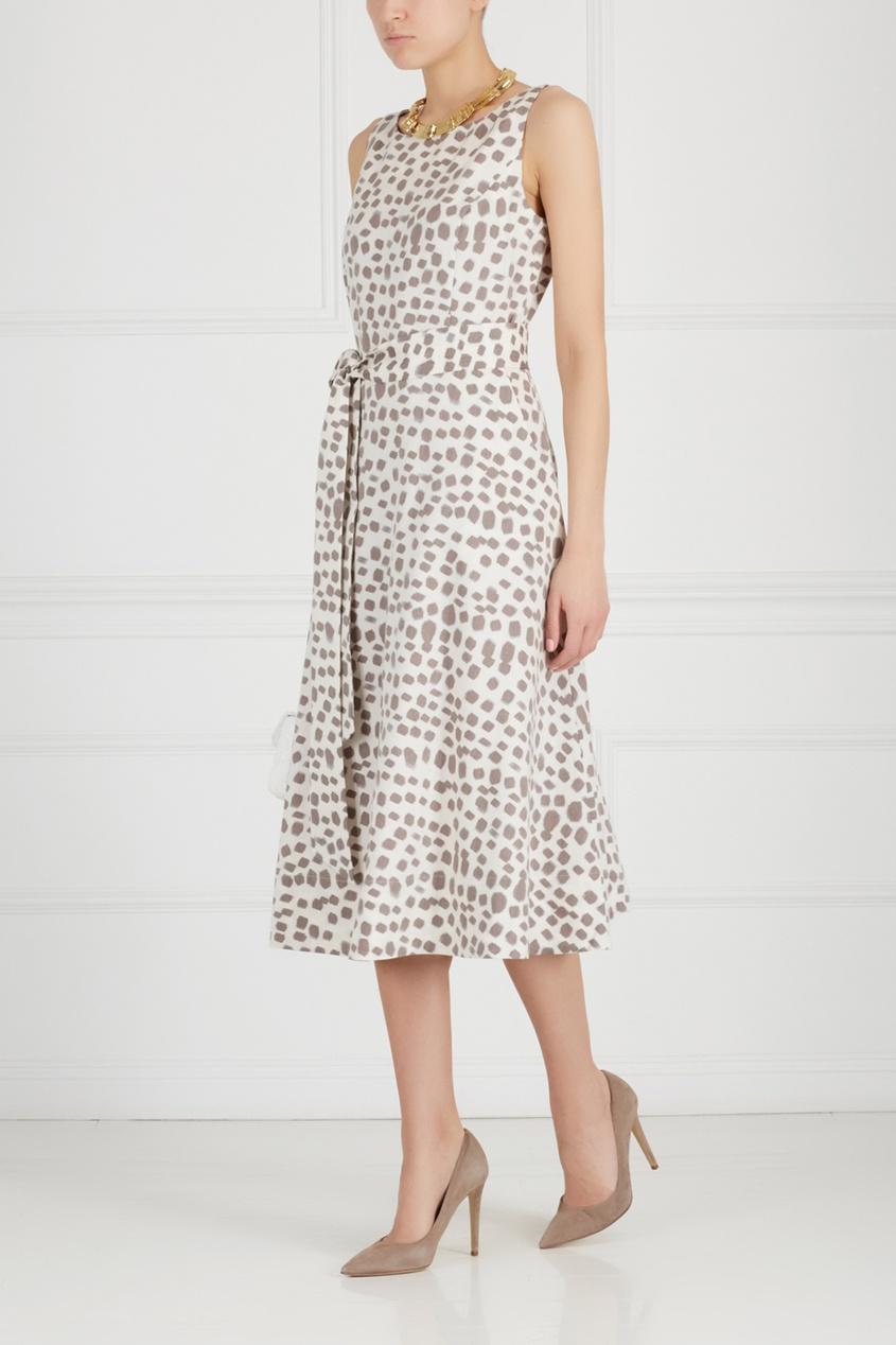 Pallari Платье из льна