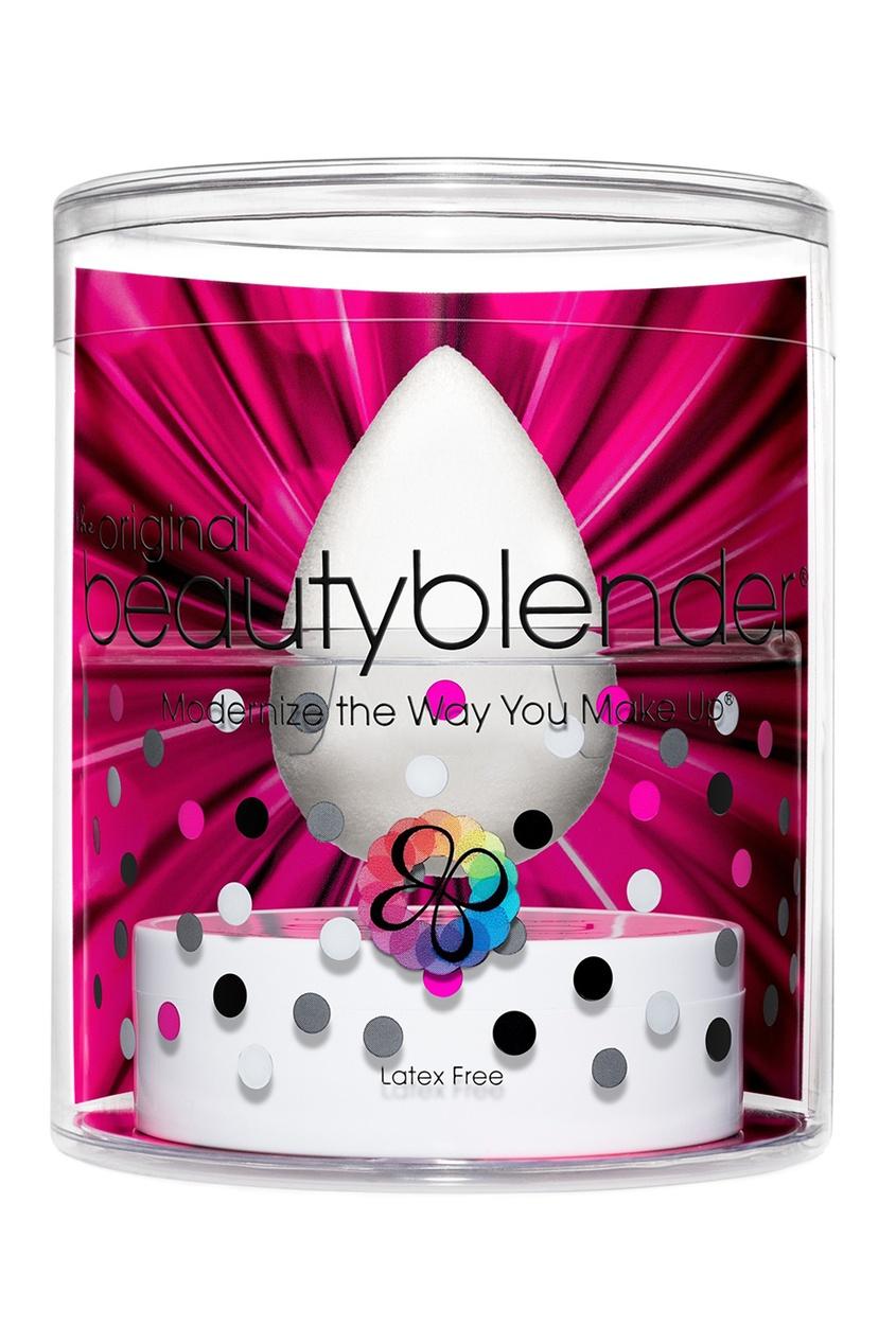 Спонж Pure + мыло для очиcтки Solid Blendercleanser