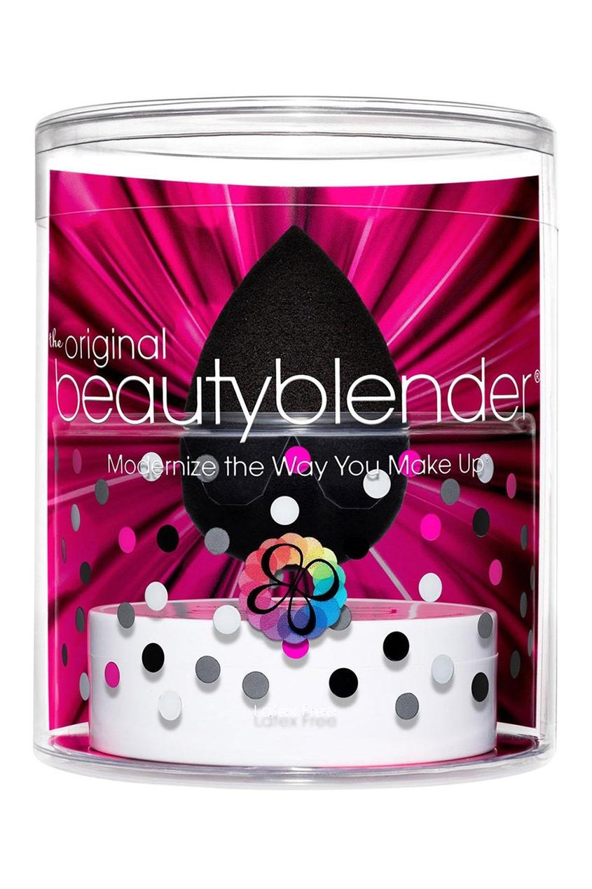 Спонж Pro + мыло для очиcтки Solid Blendercleanser