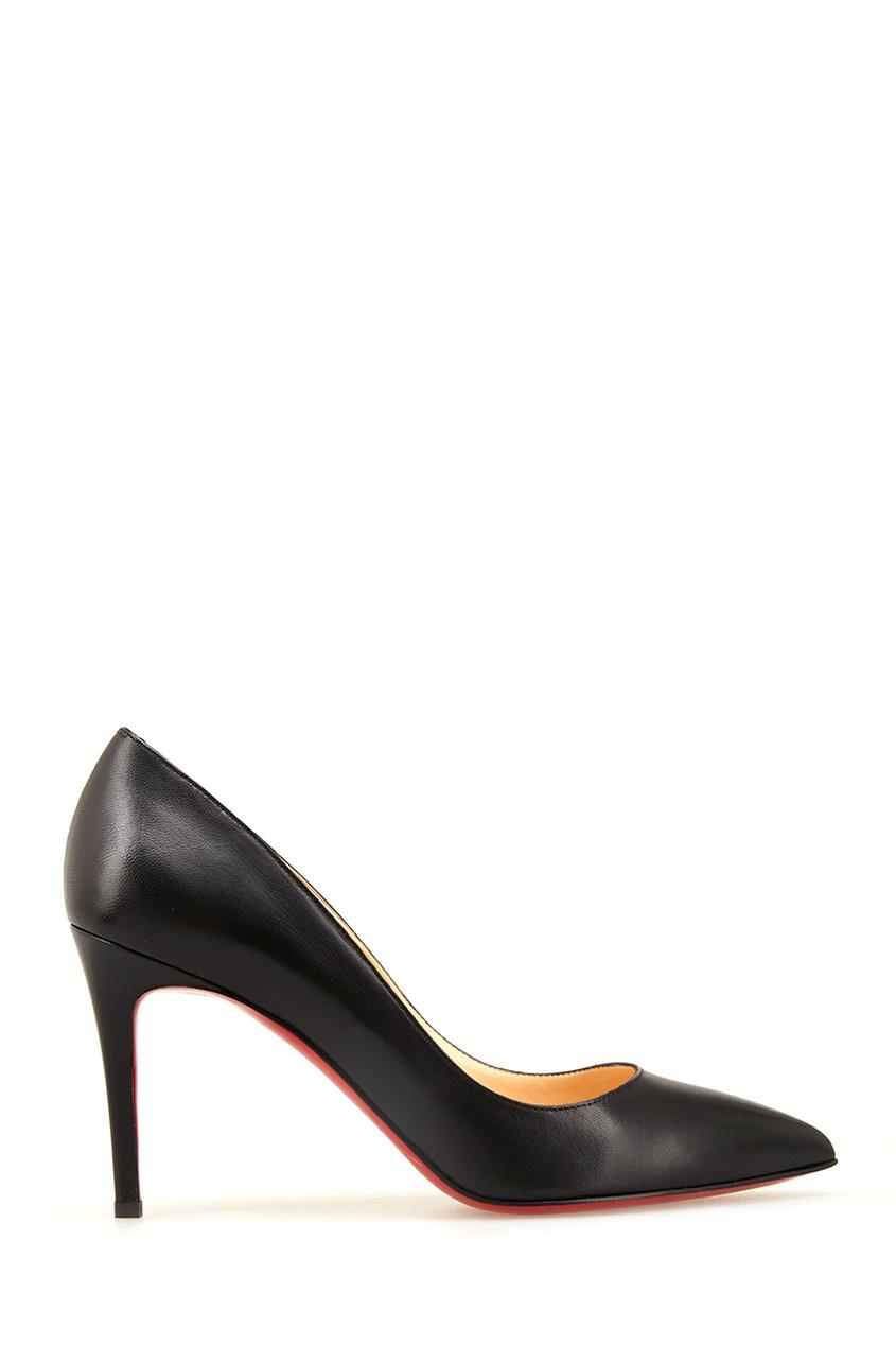 Кожаные туфли Pigalle 85