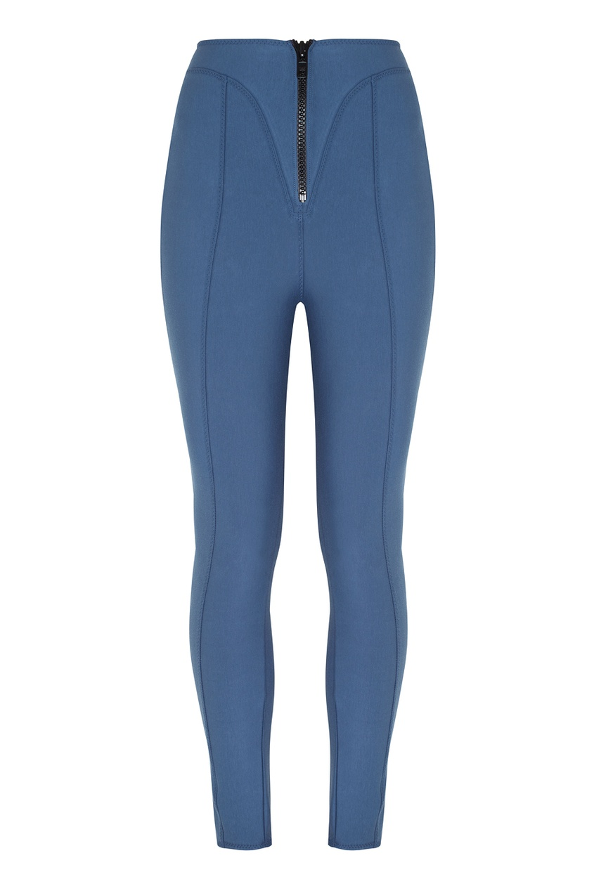 Леггинсы Dhj Hannah Heathered Legging