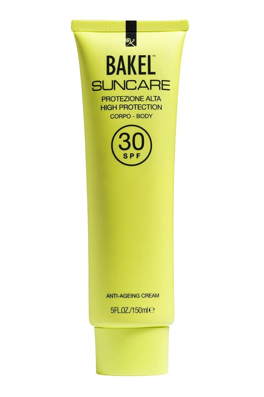 Bakel Солнцезащитный крем для тела Suncare SPF30 150ml