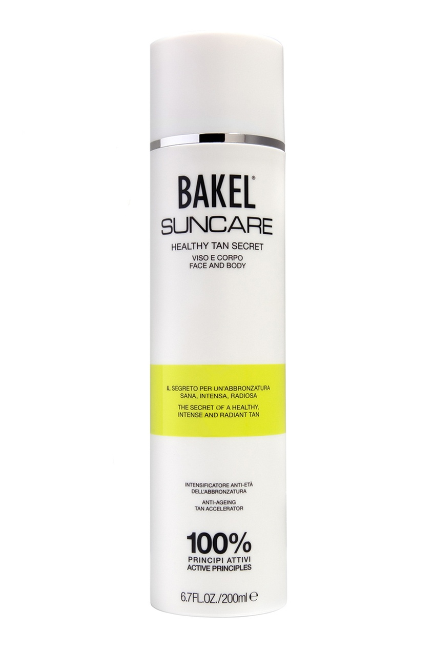 Bakel ���� ��� �������� ������ Healthy Tan Secret 200ml