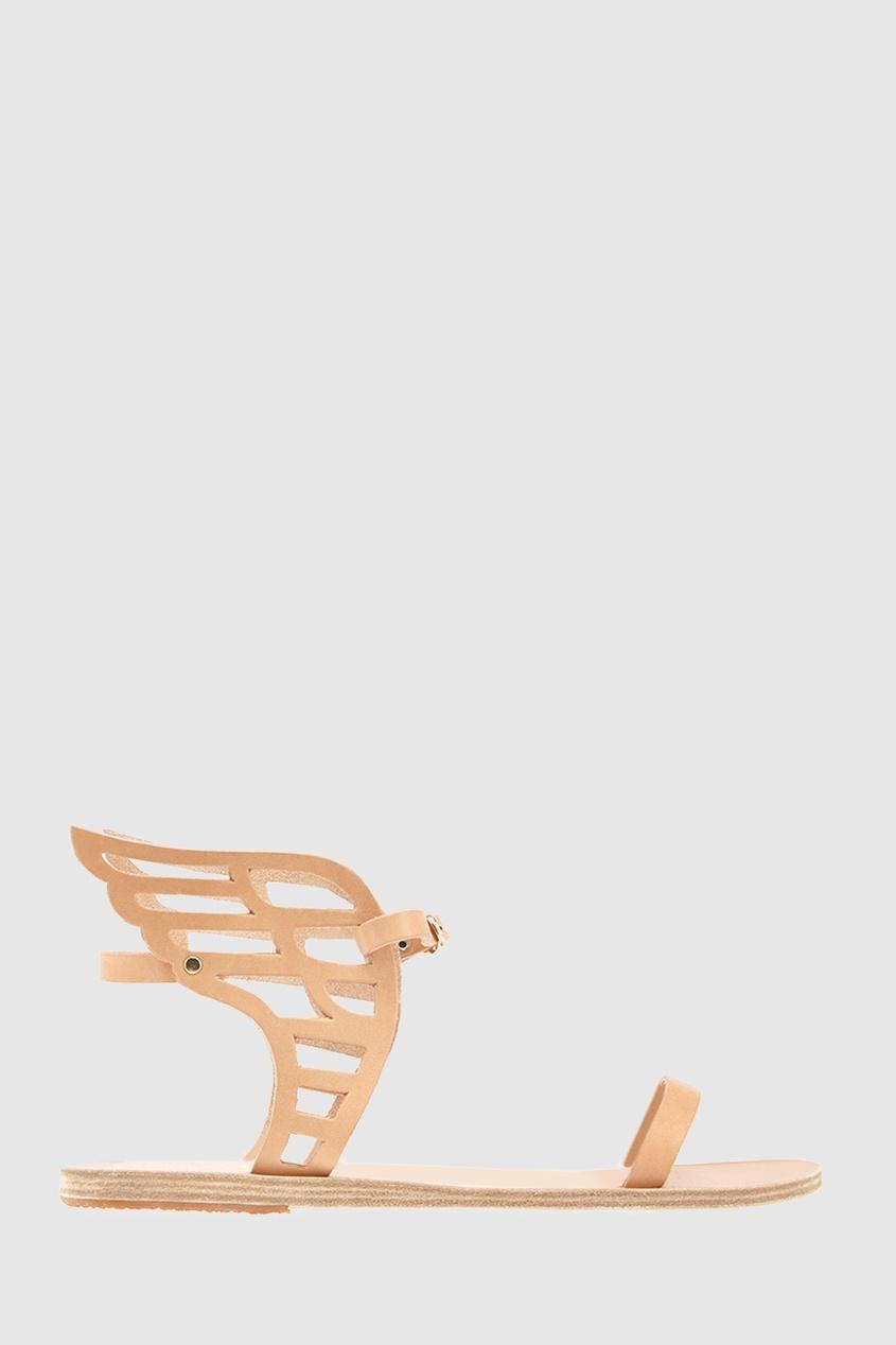 Кожаные сандалии Ikaria Lace