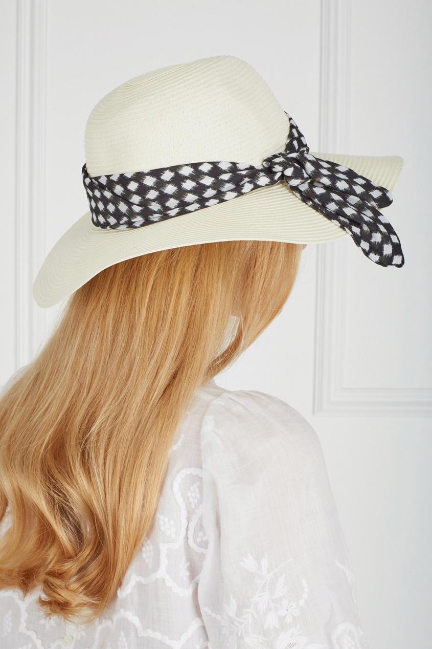 Соломенная шляпа Willa от AIZEL