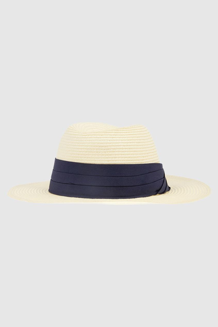 Соломенная шляпа Billie
