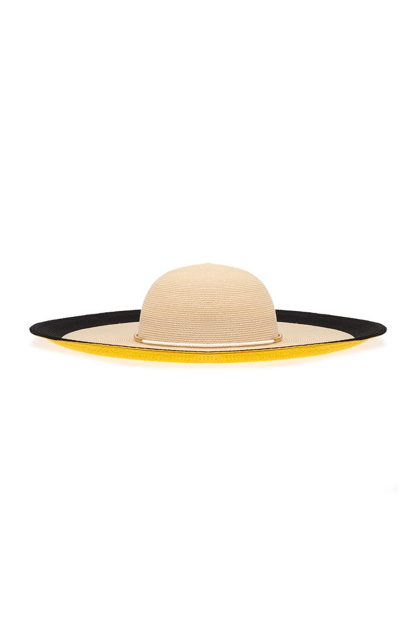 Шляпа из пеньки Bunny