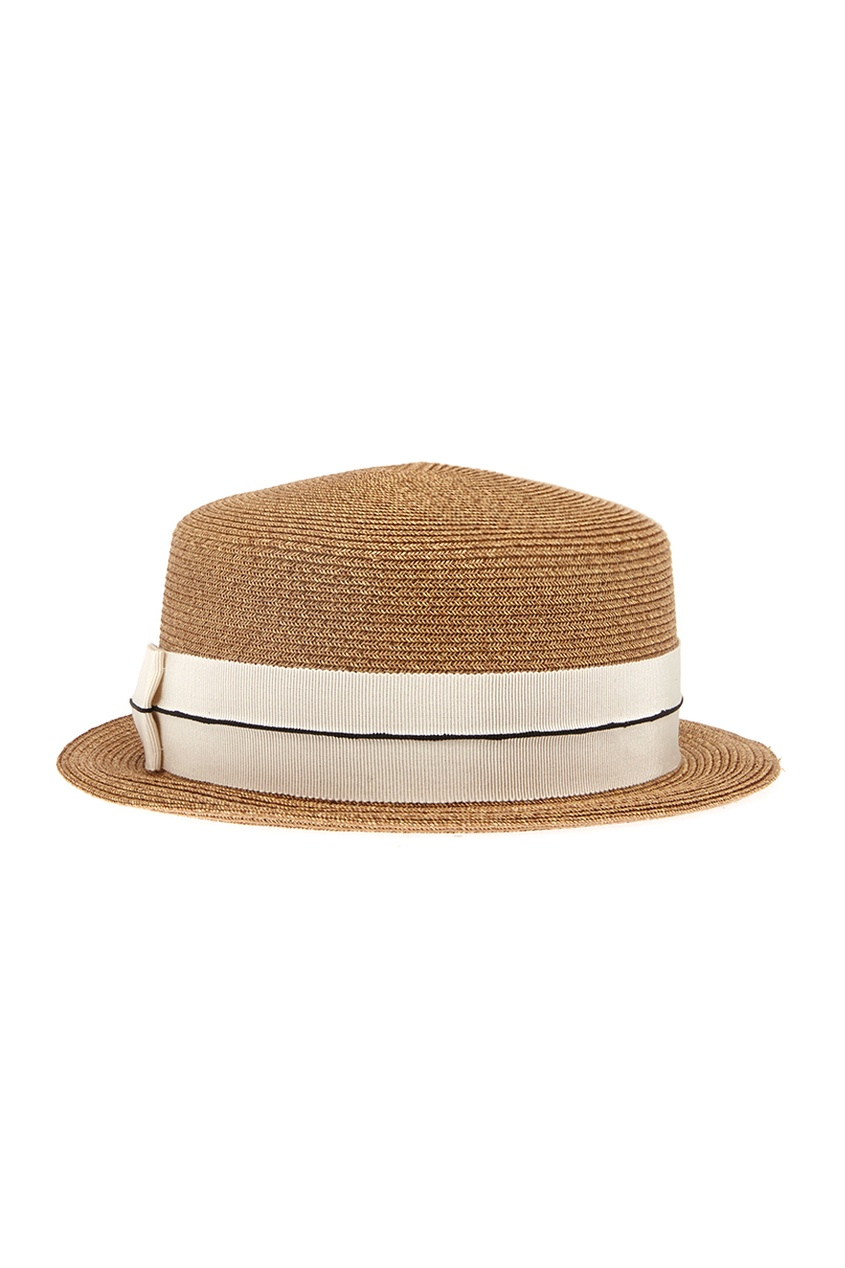 Соломенная шляпа Marcel