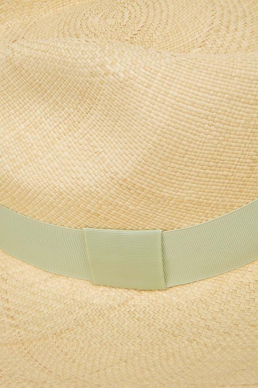 Соломенная шляпа Clasico Natural от AIZEL