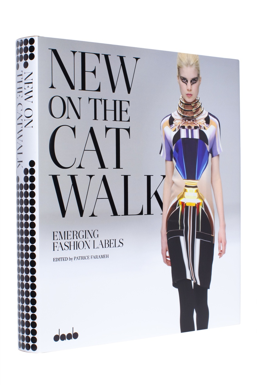 New On The Catwalk : Emerging Fashion Labels