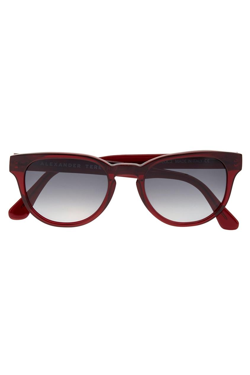 Российские солнцезащитные очки