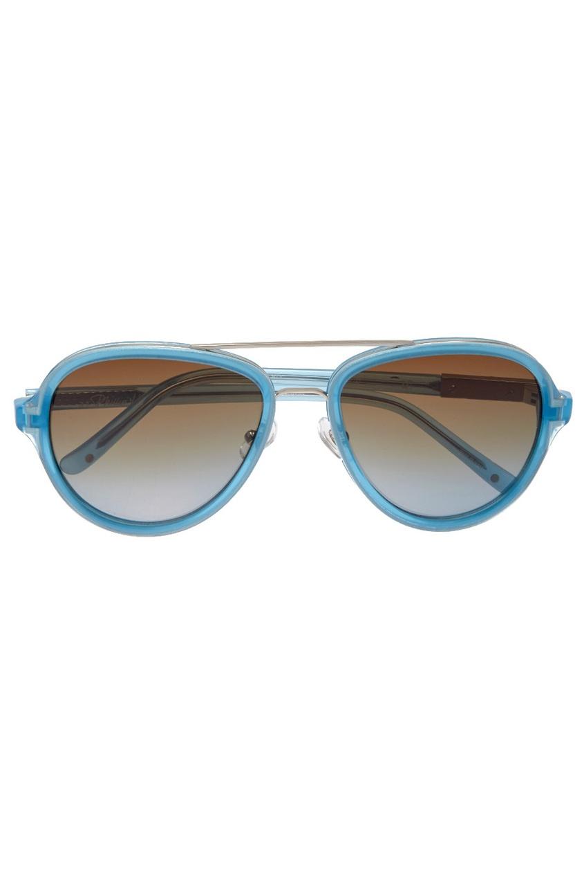Linda Farrow Солнцезащитные очки Linda Farrow X 3.1 Phillip Lim канцелярские кнопки drawing pin creative office 136