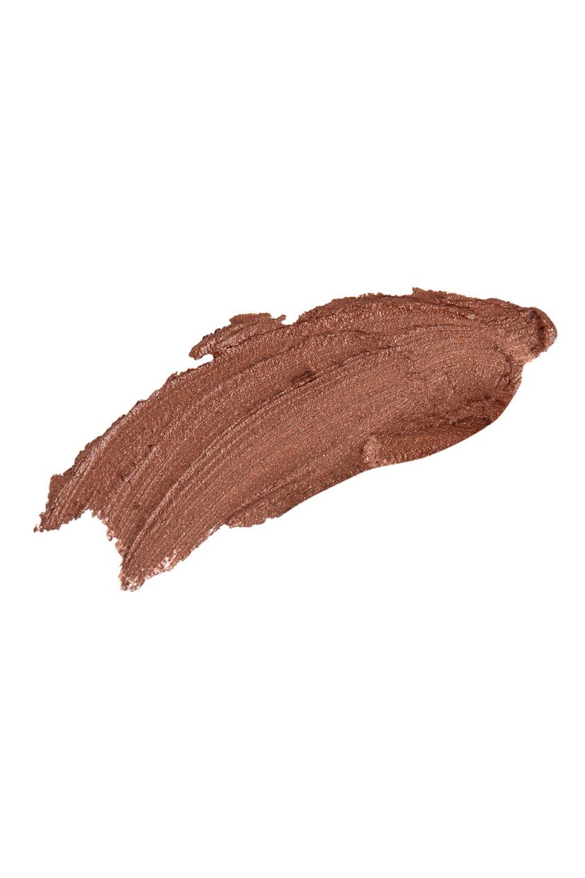 Фото 3 - Тени Creamy Eyes E126 Warm Brown от Ellis Faas коричневого цвета