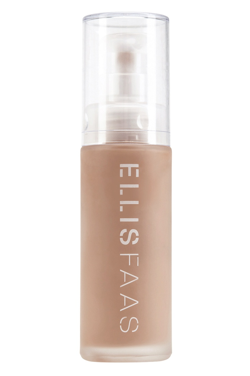 Ellis Faas Тональная основа Skin Veil Bottle S105L Medium/Tan