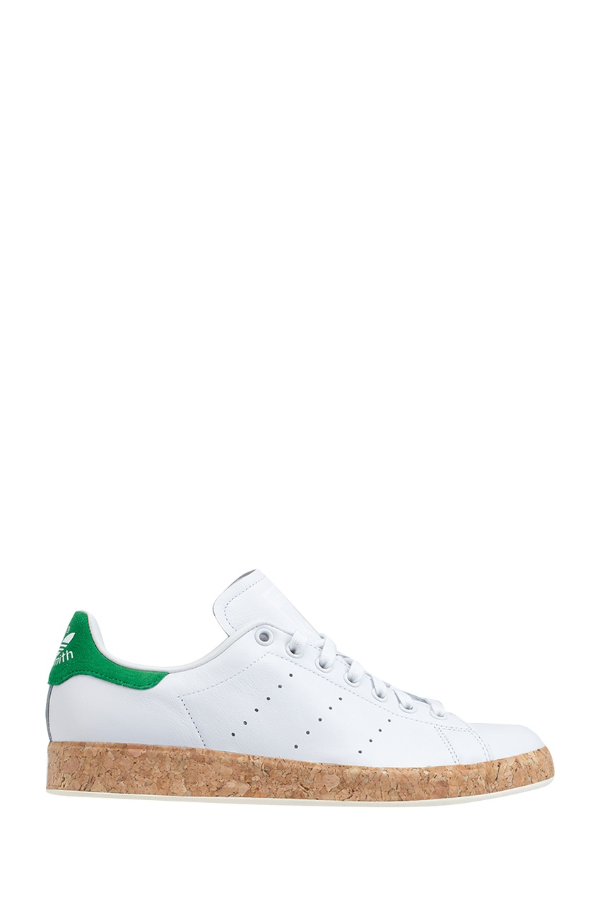 Кеды STAN SMITH LUXE W