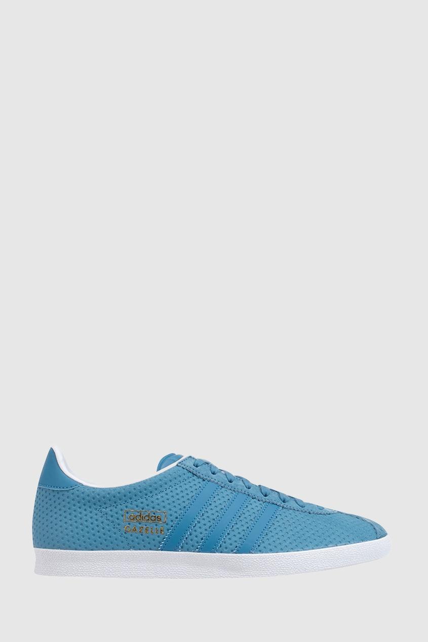 Adidas Кеды GAZELLE OG W