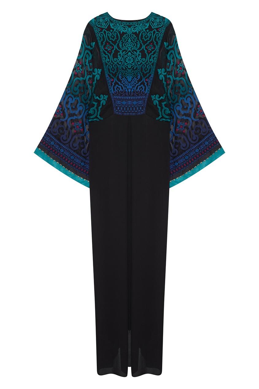 Платье «Кафтан Паша»