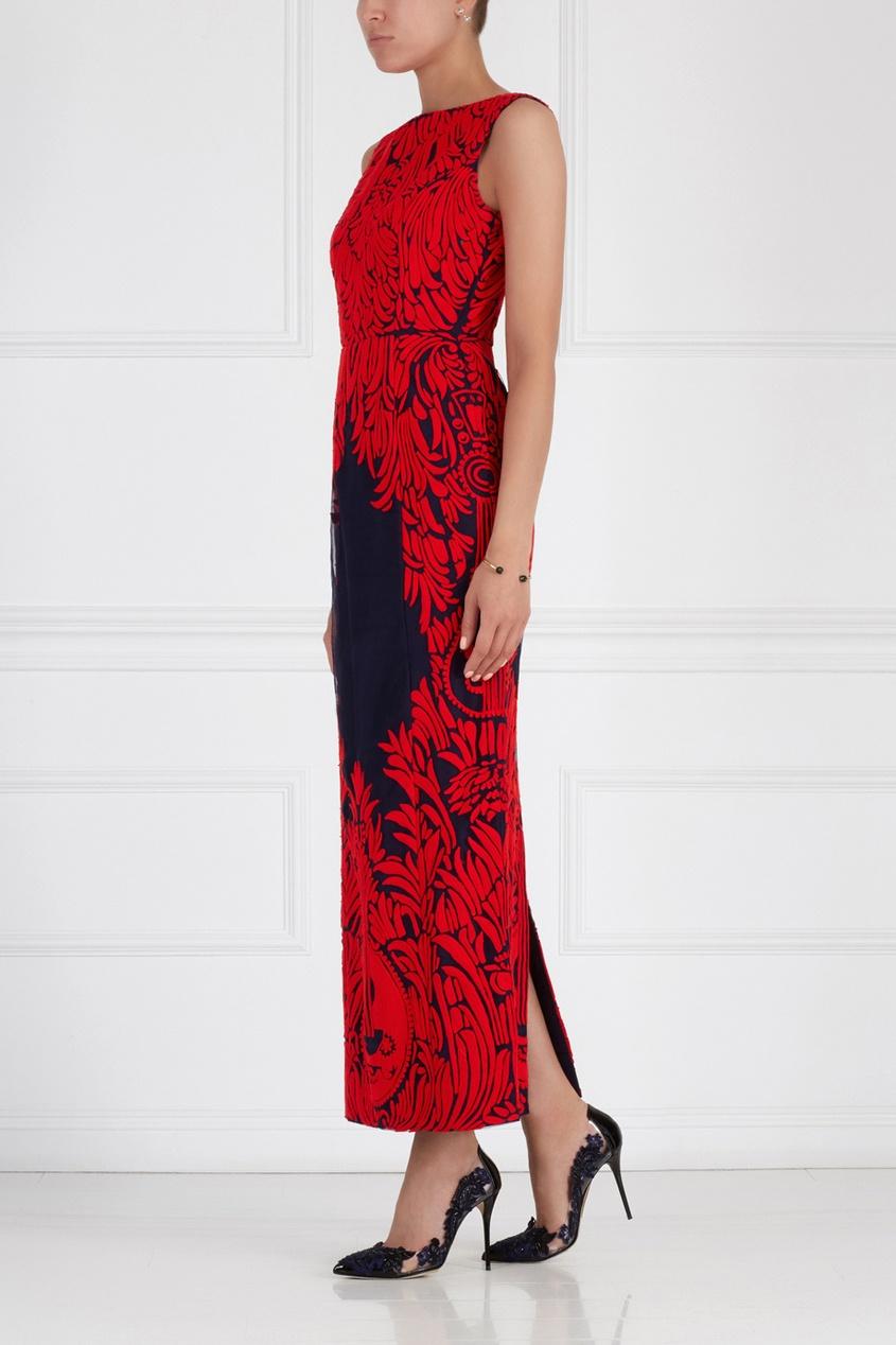 Платье Mandolina