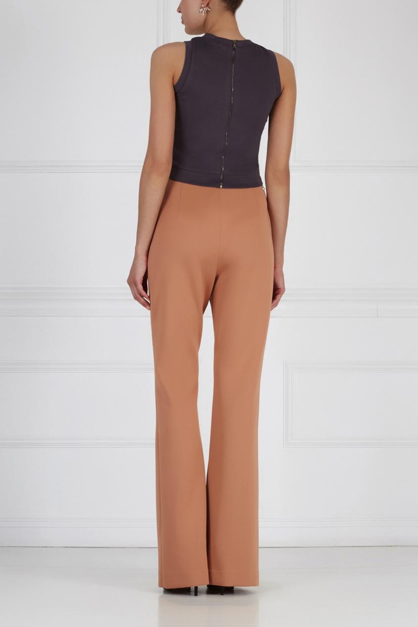Однотонные брюки Sohaya-P