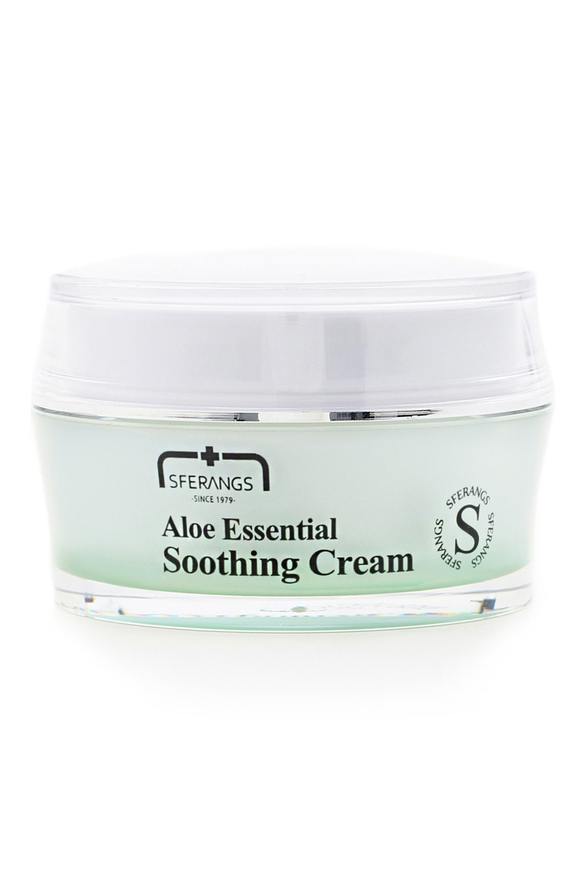 Крем для лица Aloe Essential Soothing 50ml