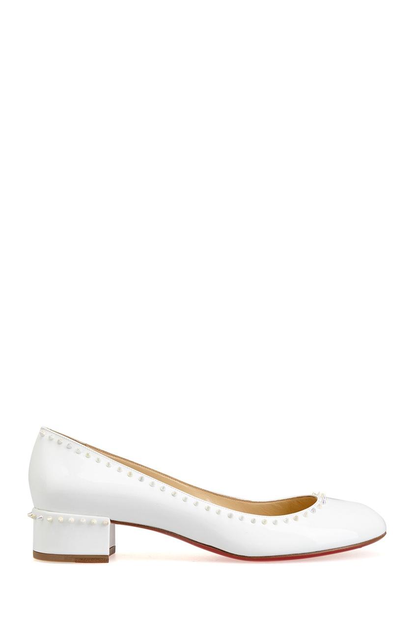 Туфли из лакированной кожи Treliliane 30
